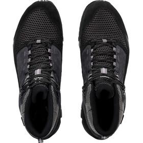 Haglöfs Skuta Proof Eco kengät Miehet, true black/magnetite